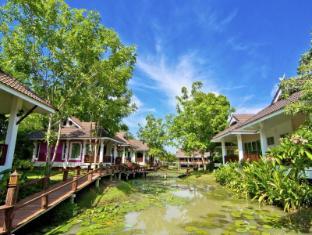 Le Charme Sukhothai Hotel 素可泰乐查姆酒店