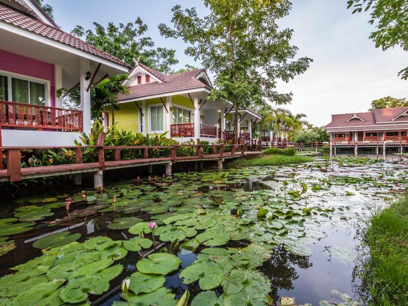 Hotell Le Charme Sukhothai Hotel i , Sukhothai. Klicka för att läsa mer och skicka bokningsförfrågan