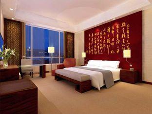 Suyuan Hotel - Room type photo