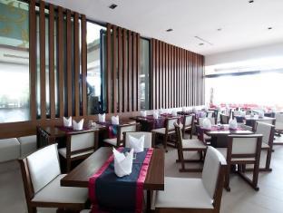 그랜드 좀티엔 팰리스 호텔 파타야 - 식당