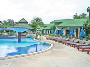 Grand Jomtien Palace Hotel Pattaya - Cottage Pool Access