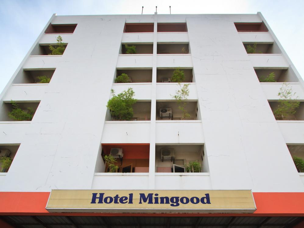 Hotel Mingood - Hotels and Accommodation in Malaysia, Asia