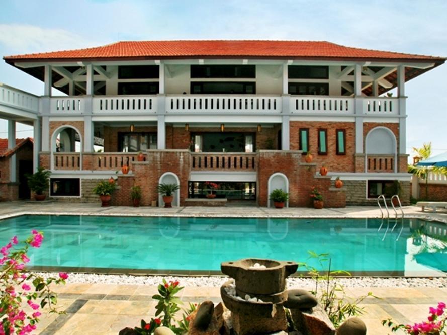 Southern Hotel & Villas