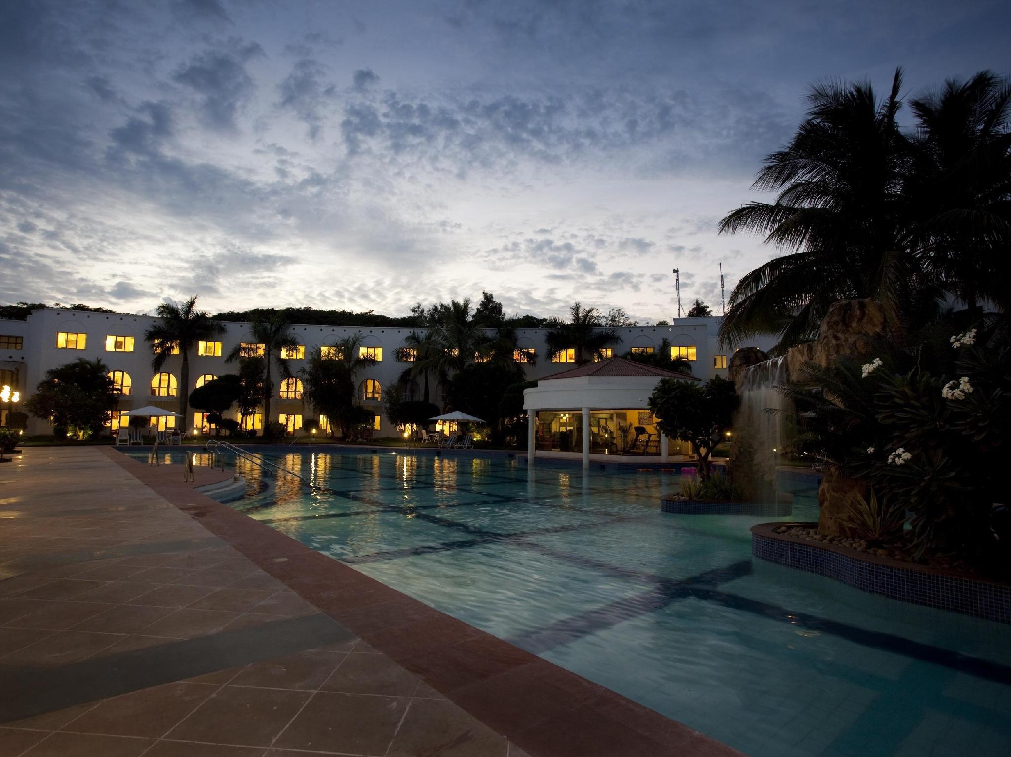 Lemon Tree Hotel Aurangabad - Hotell och Boende i Indien i Aurangabad