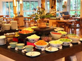더 그린 파크 리조트 파타야 - 식당