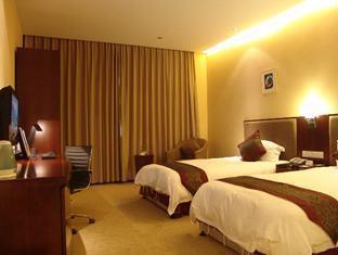 Hongli Hotel - Room type photo