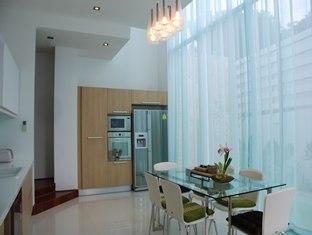 The Lantern Resort and Residence Phuket - Dining Room