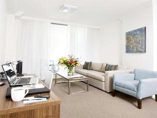 Quest World Square Serviced Apartments - Room type photo