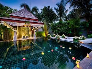 The Bell Pool Villa Resort Phuket Phuket - Fritidsfaciliteter