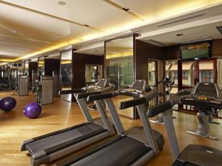 Pullman Putrajaya Lakeside Hotel Kuala Lumpur - Fit Lounge