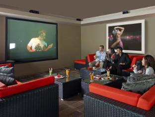 Pullman Putrajaya Lakeside Hotel Kuala Lumpur - Karaoke Lounge