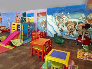 Pullman Putrajaya Lakeside Hotel Kuala Lumpur - Kid's club
