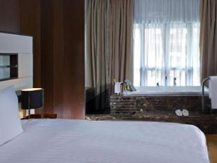 Pullman Putrajaya Lakeside Hotel Kuala Lumpur - Spa Concept Room