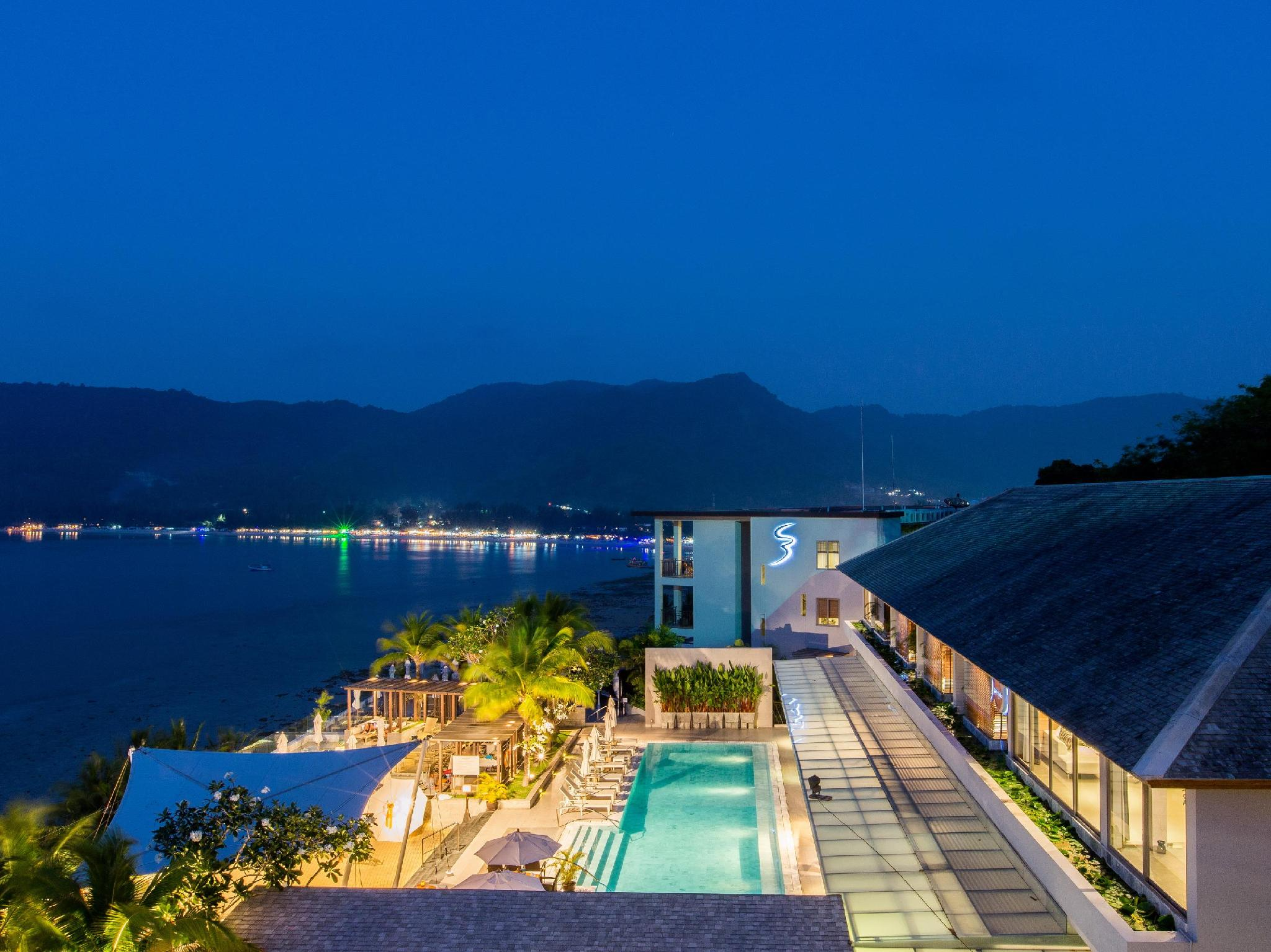 Cape Sienna Gourmet Hotel & Villas - Hotels and Accommodation in Thailand, Asia