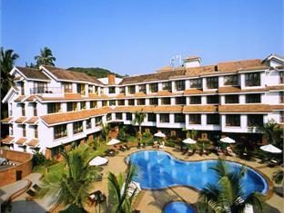 Riviera de Goa Hotel - Hotell och Boende i Indien i Goa