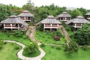 Mohn Mye Horm Resort & Spa - Hotell och Boende i Thailand i Asien