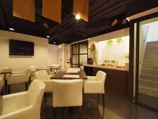 Lio Hotel Taipei - Restoran