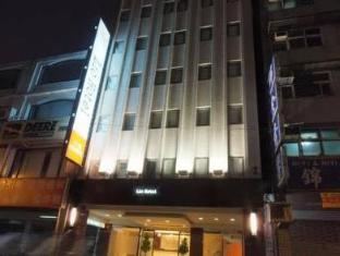 Lio Hotel Taipei - Tampilan Luar Hotel