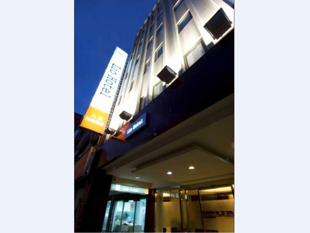 Lio Hotel Taipei