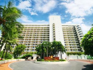 Montien Pattaya Hotel Pattaya - Hotel Exterior