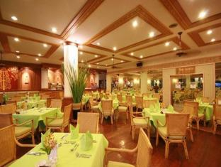 Montien Pattaya Hotel Pattaya - Restaurant