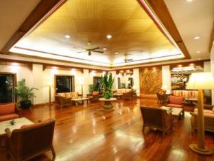 Montien Pattaya Hotel Pattaya - Lobby