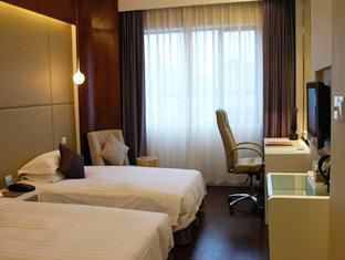 Sunny Huansha Hotel Hangzhou - Standard Twin Room