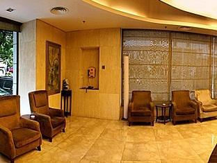 Sunny Huansha Hotel Hangzhou - Lobby