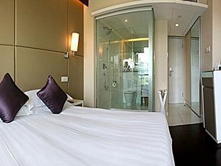 Sunny Huansha Hotel Hangzhou - Guest Room