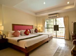 Bella Villa Serviced Apartment Pattaya - Standard Room