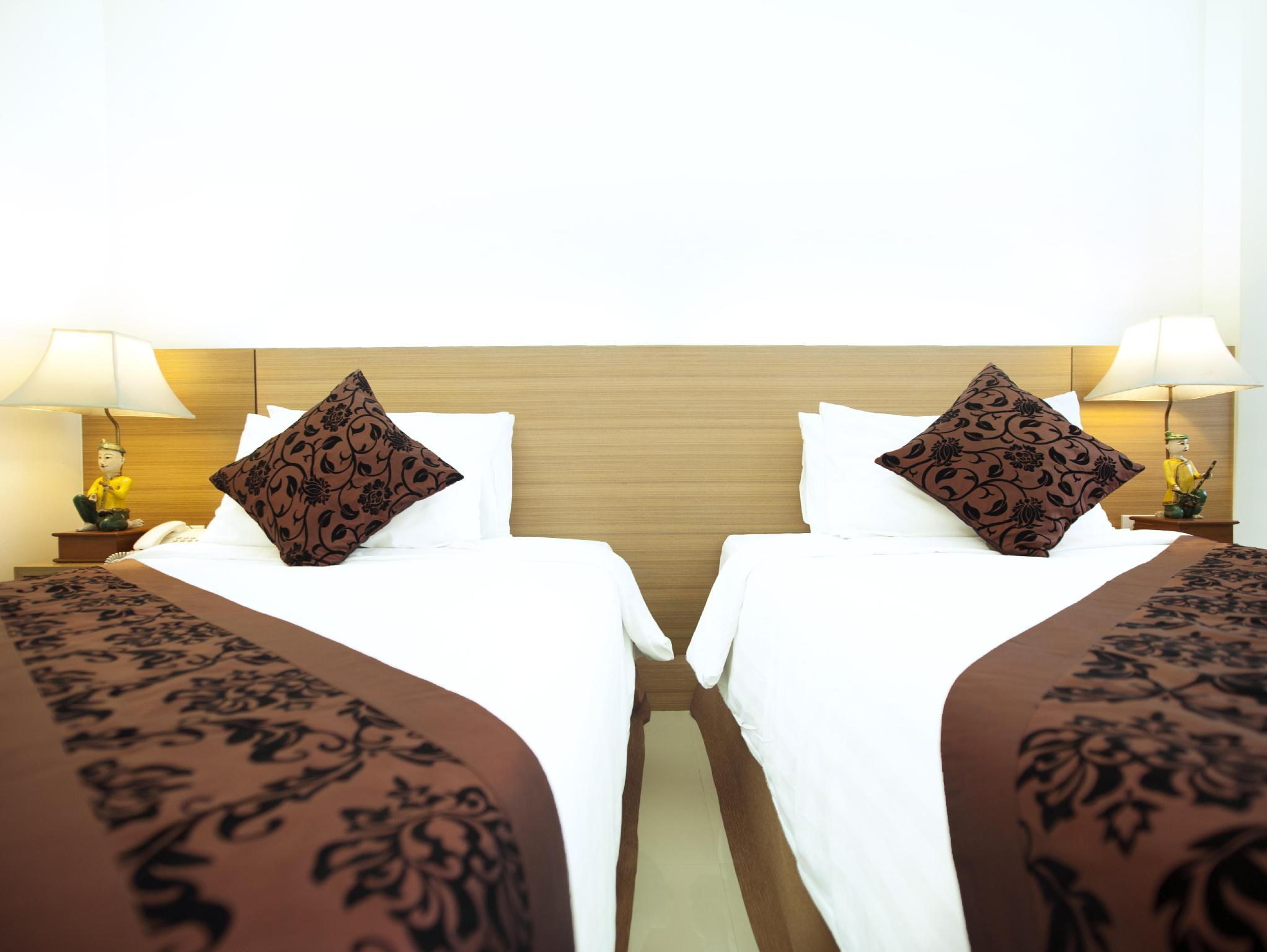 P2 Boutique Hotel - Hotels and Accommodation in Thailand, Asia