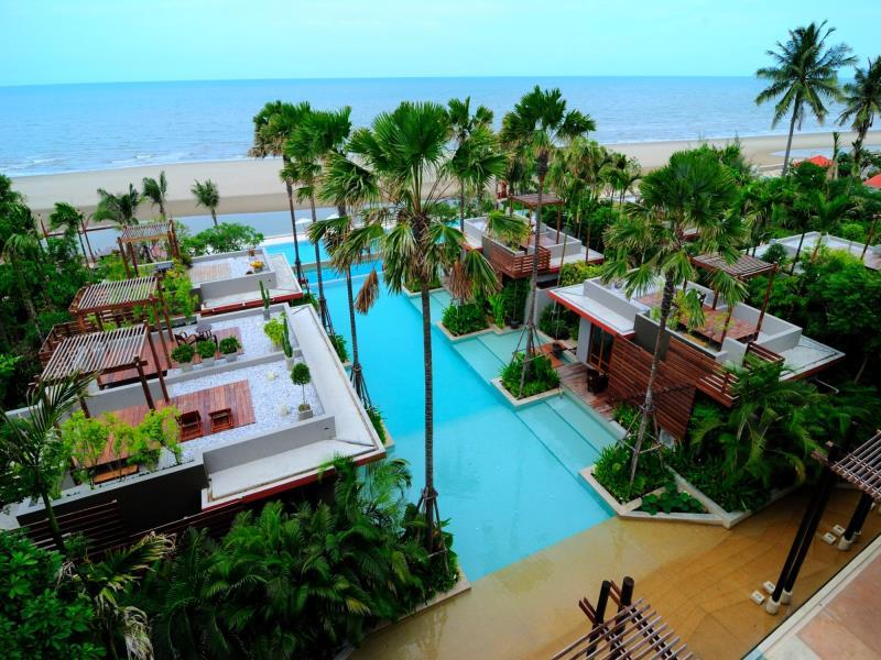 Haven Resort - Hotels and Accommodation in Thailand, Asia
