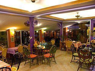 Riviera Resort Pattaya - Restaurant