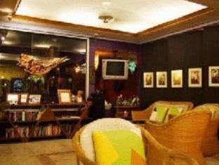 Riviera Resort Pattaya - Interior