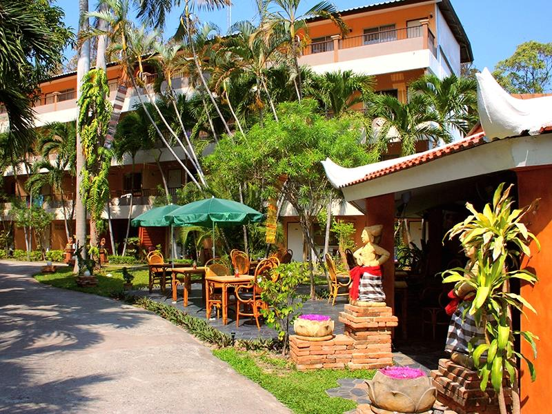 Riviera Resort - Hotels and Accommodation in Thailand, Asia