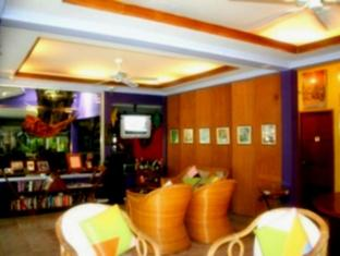 Riviera Resort Pattaya - Lobby