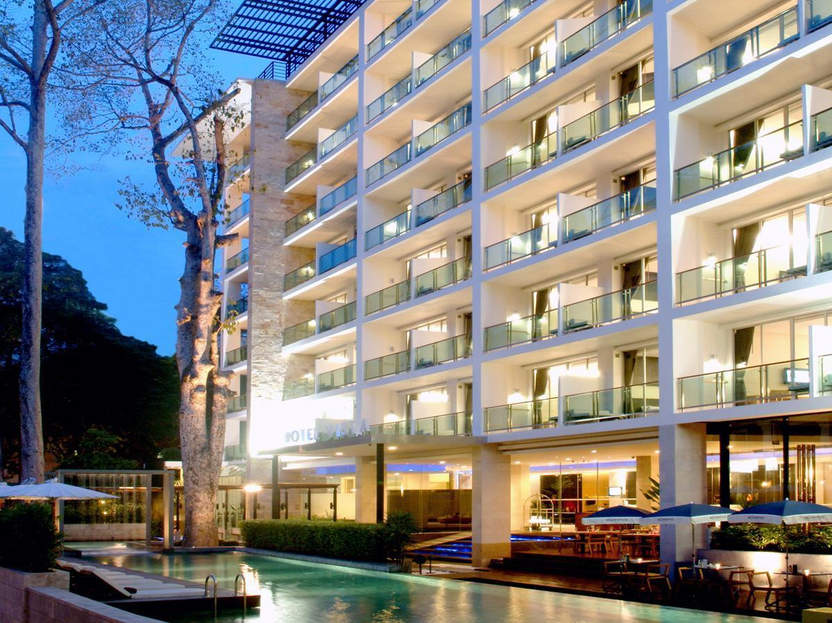 Hotel Vista - Hotels and Accommodation in Thailand, Asia