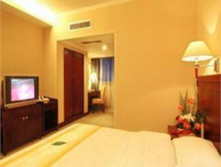 Universal House Golden Gulf Hotel - Room type photo