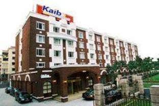 Kaibo Express Hotel (Xietu Branch)