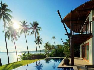 The Village Coconut Island Beach Resort Phuket - Hotel exterieur
