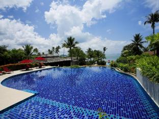 The Village Coconut Island Beach Resort Phuket - Bazen