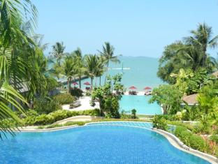 The Village Coconut Island Beach Resort Phuket - Faciliteter