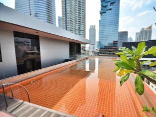 The Heritage Silom Hotel Bangkok - Orage pool