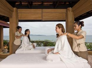 Royal Cliff Beach Hotel by Royal Cliff Hotels Group Pattaya - Cliff Spa