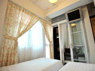 Bridal Tea House Hung Hom Winslow Hotel Hong Kong - Standard Twin
