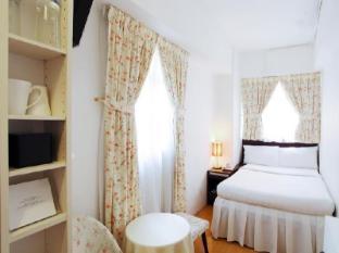 Bridal Tea House Tai Kok Tsui Li Tak Hotel Hong-Kong - Chambre