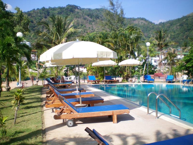 Patong Palace Hotel - Hotels and Accommodation in Thailand, Asia