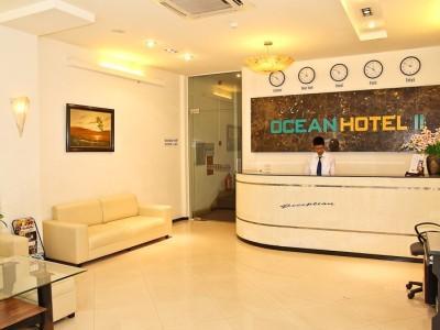 Hotell Ocean Hotel – Bui Thi Xuan