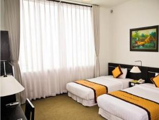 Ocean Hotel – Bui Thi Xuan - Room type photo