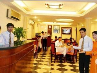 Santa Hanoi Hotel Hanoi - Reception